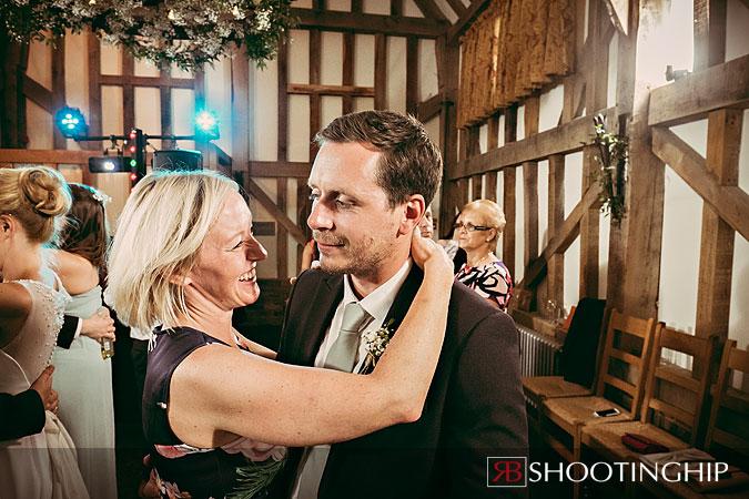 Gate Street Barn Wedding Photography-154