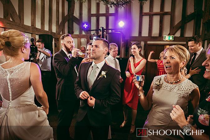 Gate Street Barn Wedding Photography-155
