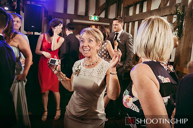Gate Street Barn Wedding Photography-156