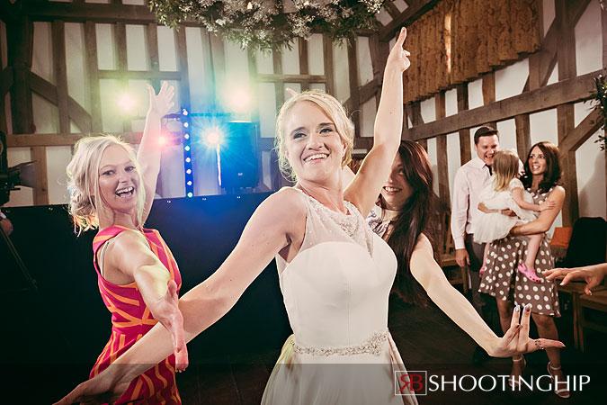 Gate Street Barn Wedding Photography-158