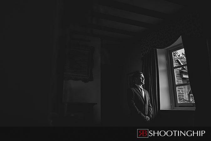 Gate Street Barn Wedding Photography-21