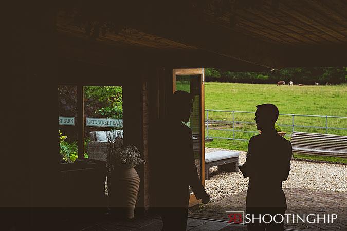 Gate Street Barn Wedding Photography-24