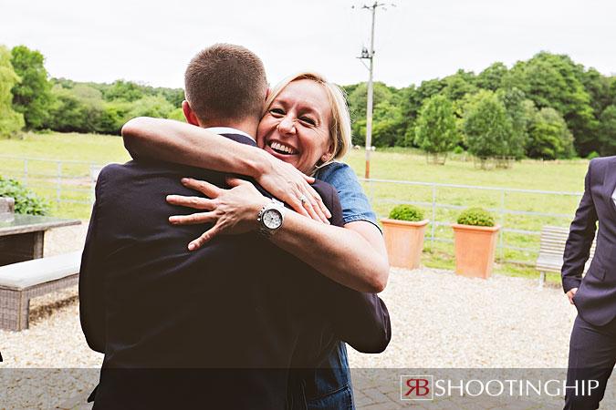 Gate Street Barn Wedding Photography-25