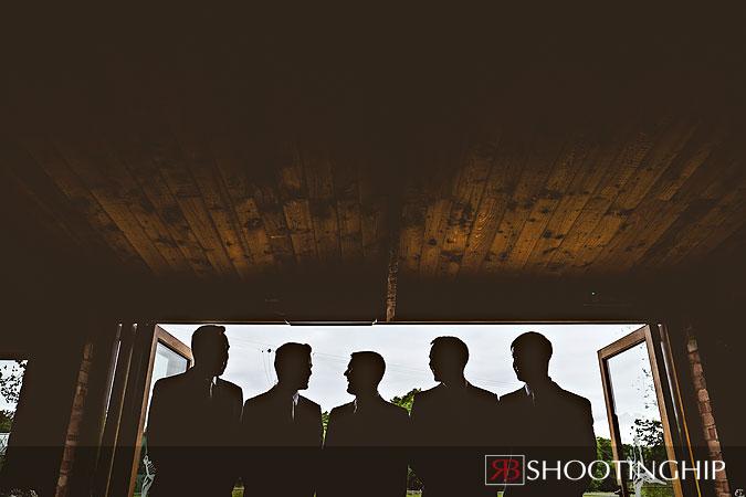 Gate Street Barn Wedding Photography-26