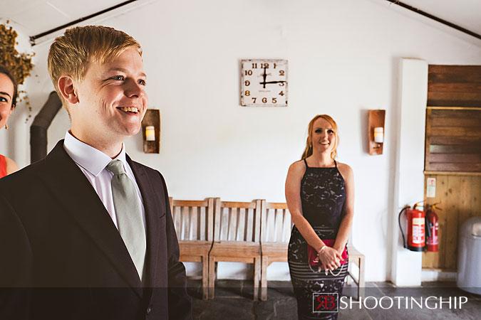 Gate Street Barn Wedding Photography-27