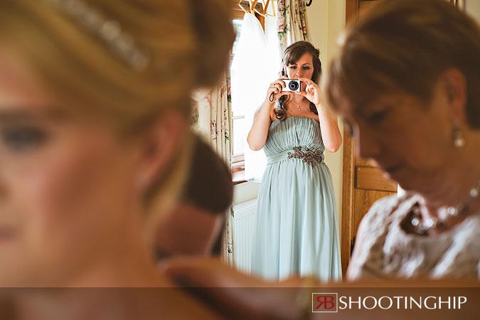 Gate Street Barn Wedding Photography-29
