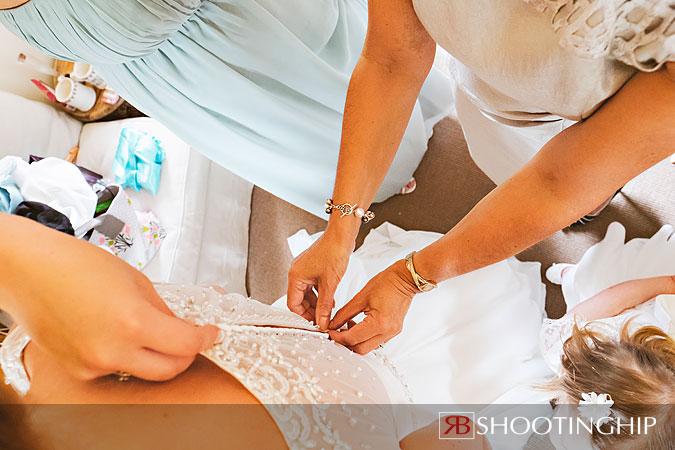 Gate Street Barn Wedding Photography-30