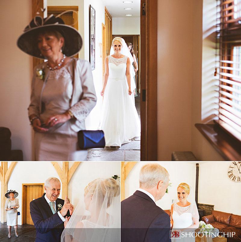 Gate Street Barn Wedding Photography-35
