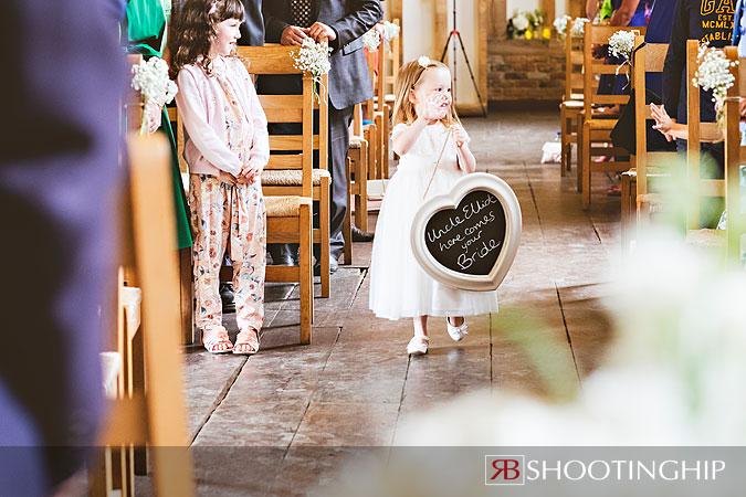 Gate Street Barn Wedding Photography-38