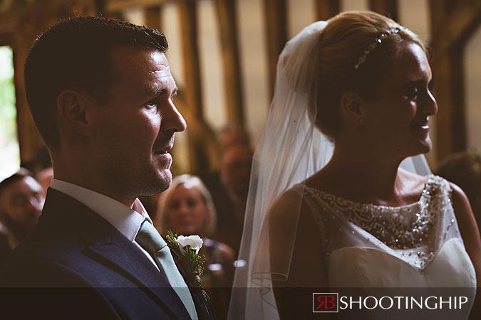 Gate Street Barn Wedding Photography-42