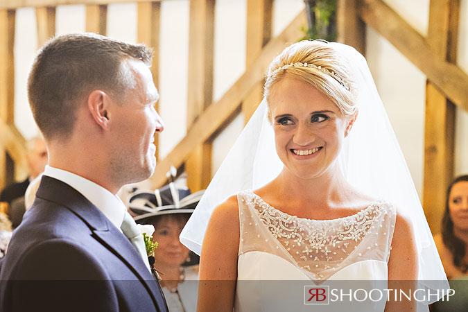 Gate Street Barn Wedding Photography-45