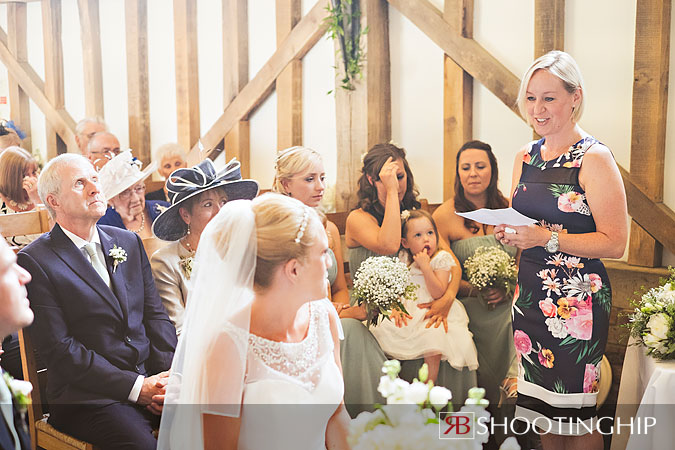 Gate Street Barn Wedding Photography-47