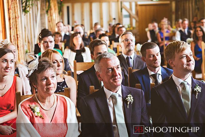 Gate Street Barn Wedding Photography-48