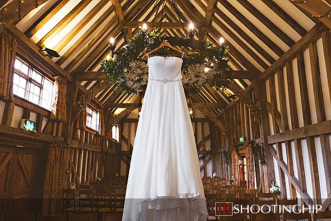 Gate Street Barn Wedding Photography-5