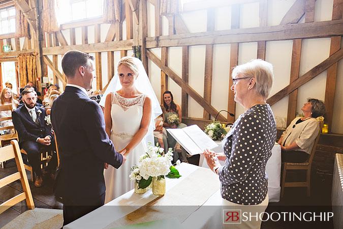 Gate Street Barn Wedding Photography-50