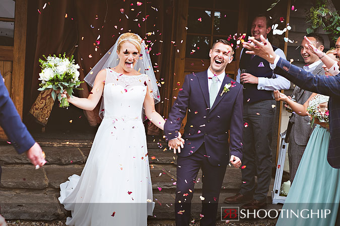 Gate Street Barn Wedding Photography-57