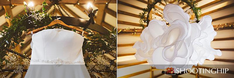 Gate Street Barn Wedding Photography-6