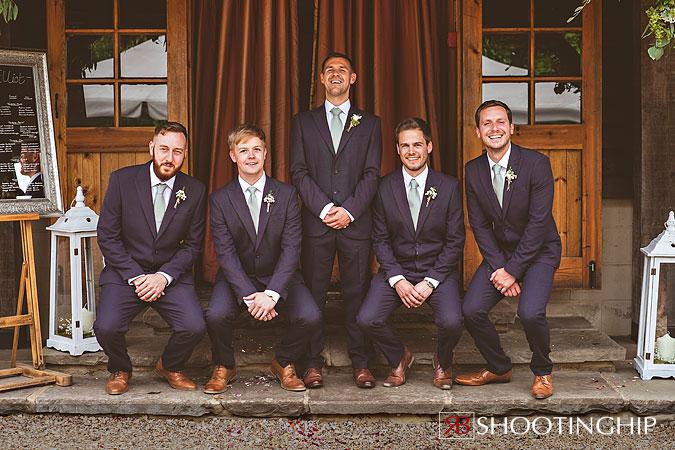 Gate Street Barn Wedding Photography-60