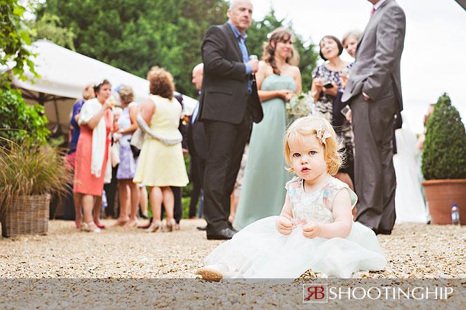 Gate Street Barn Wedding Photography-62