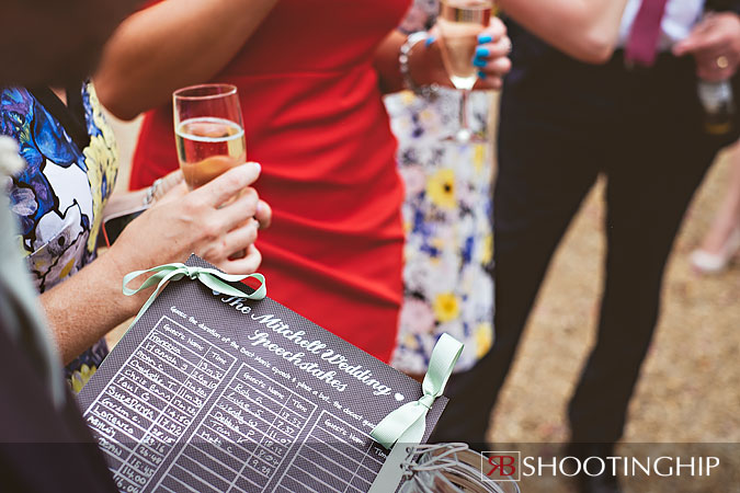 Gate Street Barn Wedding Photography-64