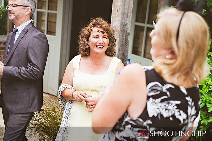 Gate Street Barn Wedding Photography-67