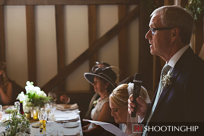 Gate Street Barn Wedding Photography-82