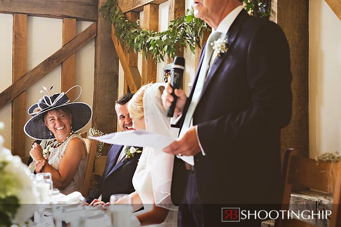 Gate Street Barn Wedding Photography-84