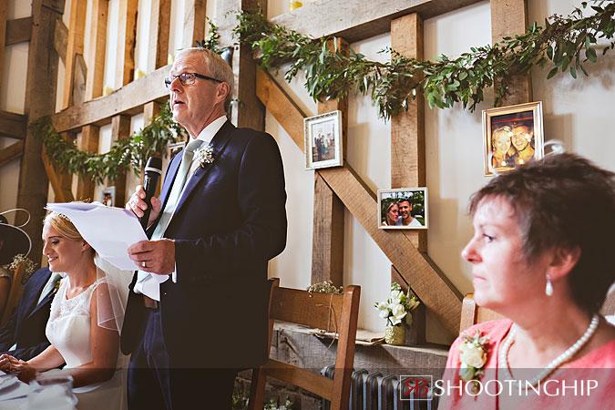 Gate Street Barn Wedding Photography-85