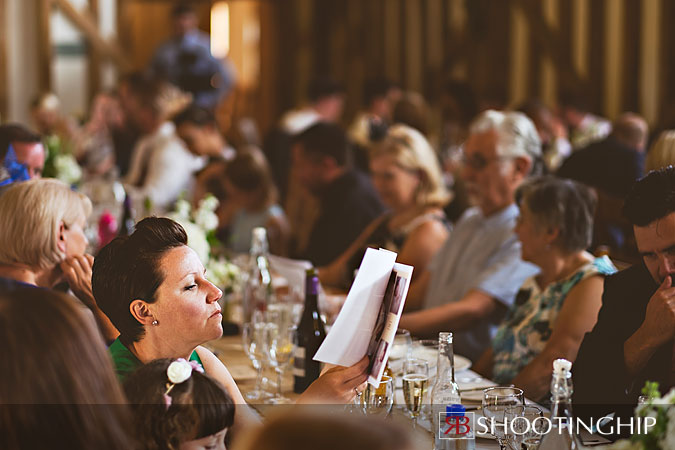 Gate Street Barn Wedding Photography-92