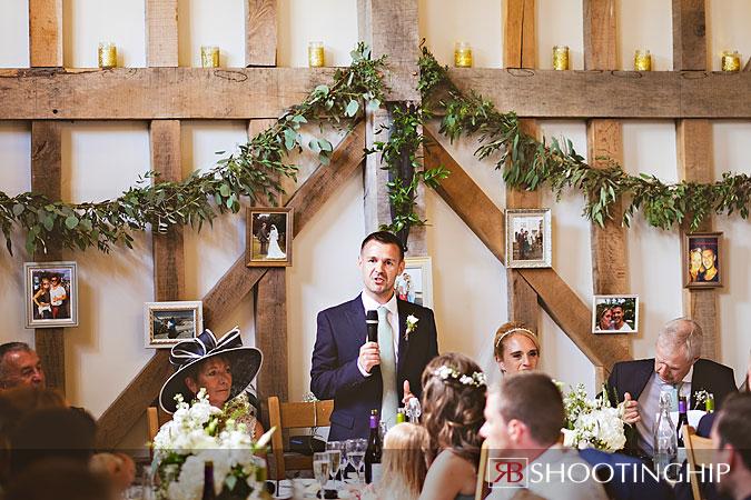 Gate Street Barn Wedding Photography-94