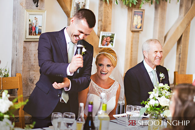 Gate Street Barn Wedding Photography-95