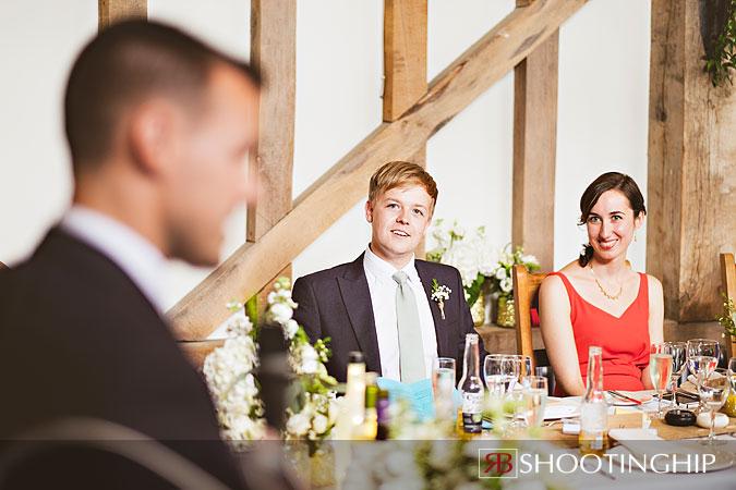Gate Street Barn Wedding Photography-97