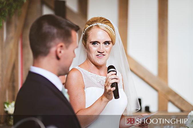 Gate Street Barn Wedding Photography-99