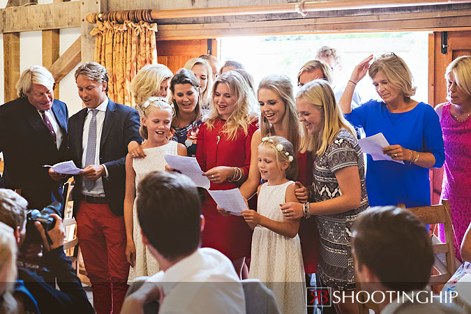 Recommended Photographer at Gate Street Barn-103