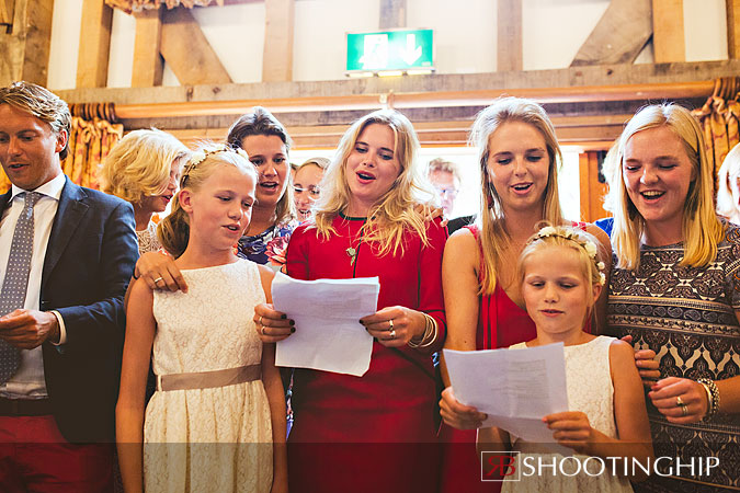 Recommended Photographer at Gate Street Barn-104