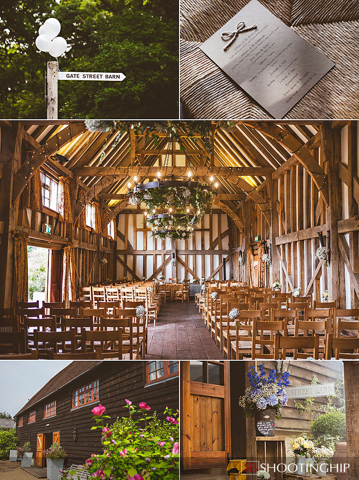 Recommended Photographer at Gate Street Barn-18