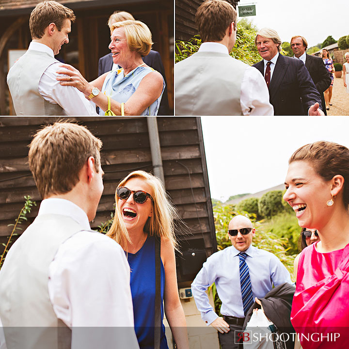 Recommended Photographer at Gate Street Barn-27