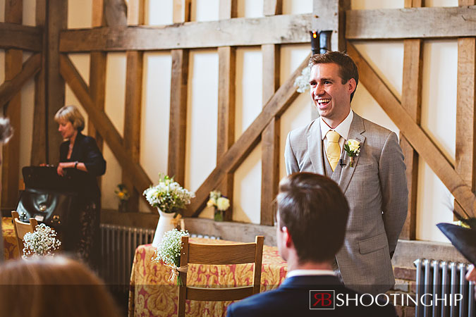 Recommended Photographer at Gate Street Barn-38