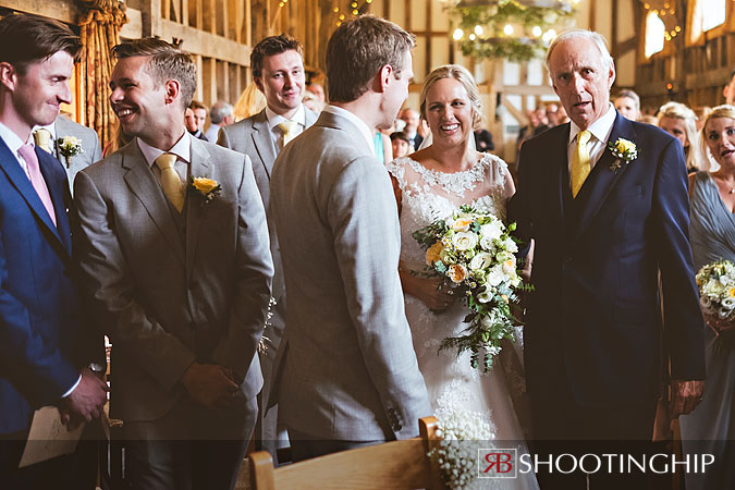 Recommended Photographer at Gate Street Barn-42