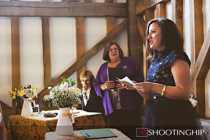 Recommended Photographer at Gate Street Barn-47