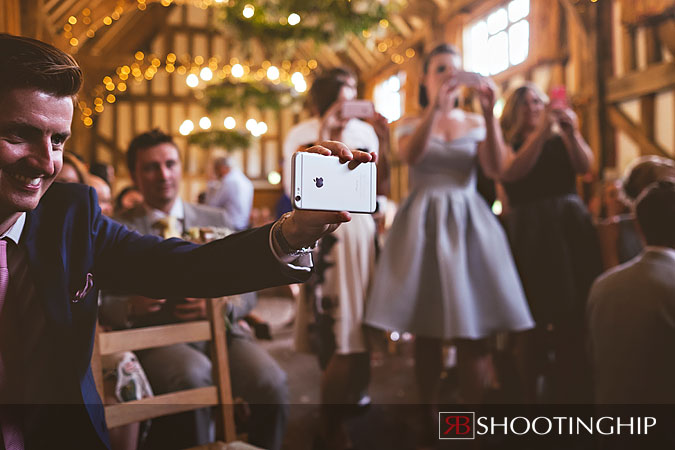 Recommended Photographer at Gate Street Barn-56