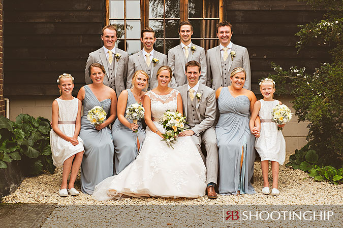 Recommended Photographer at Gate Street Barn-65