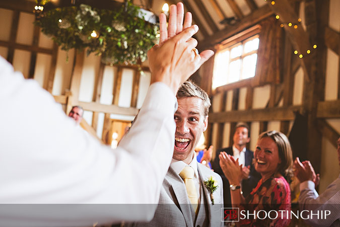 Recommended Photographer at Gate Street Barn-80