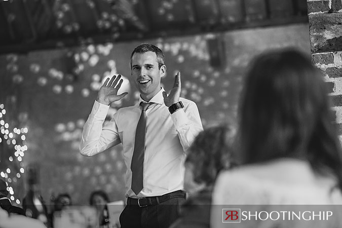 Wedding Photography at Bury Court Barn (3)