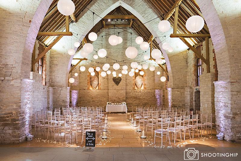 wedding photography at tithe barn (10)