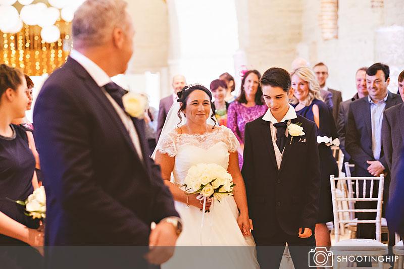 wedding photography at tithe barn (14)