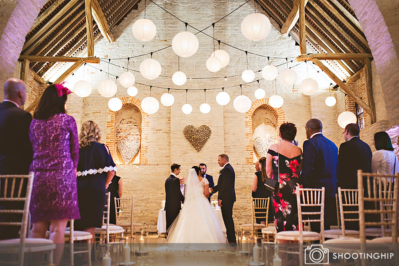wedding photography at tithe barn (15)