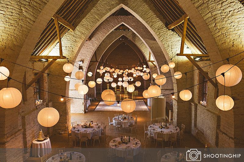 wedding photography at tithe barn (24)