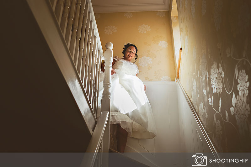 wedding photography at tithe barn (3)
