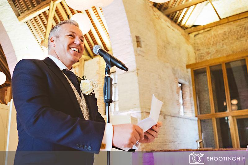 wedding photography at tithe barn (34)